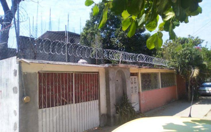 Foto de casa en venta en rio poliutla 5, arroyo seco, acapulco de juárez, guerrero, 1687728 no 03