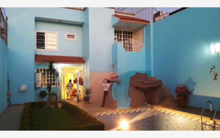 Foto de casa en venta en rio presidio 203, ferrocarrilera, mazatlán, sinaloa, 1735266 no 14