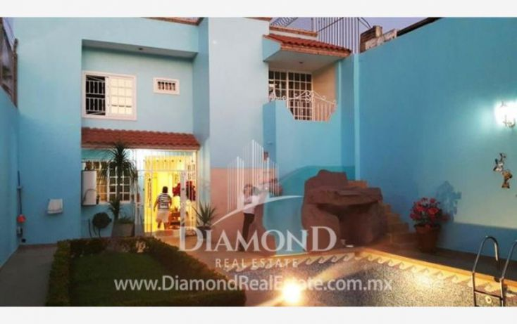 Foto de casa en venta en rio presidio 203, ferrocarrilera, mazatlán, sinaloa, 1735348 no 13