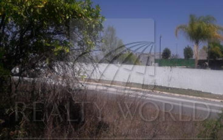 Foto de terreno habitacional en venta en  , rio ramos, allende, nuevo le?n, 1824636 No. 01