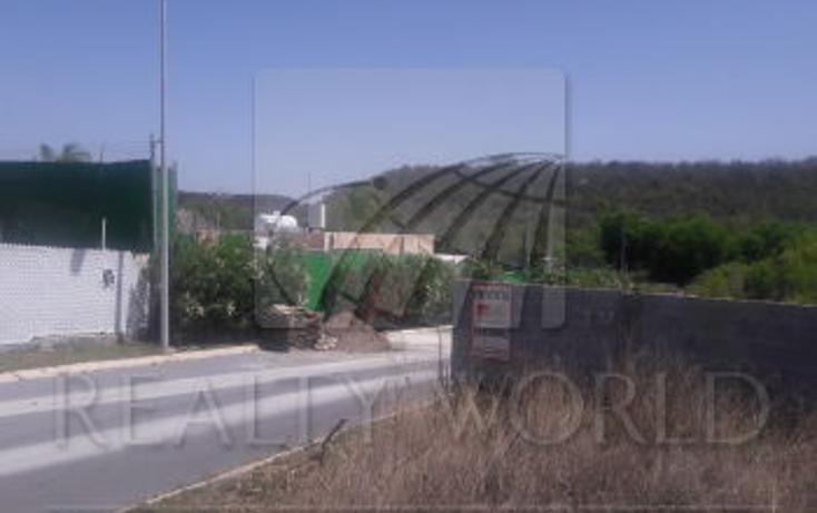 Foto de terreno habitacional en venta en  , rio ramos, allende, nuevo le?n, 1824636 No. 02