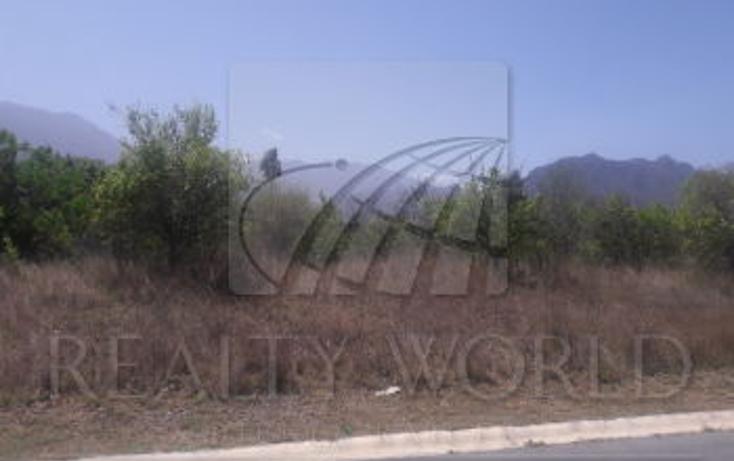 Foto de terreno habitacional en venta en  , rio ramos, allende, nuevo le?n, 1824636 No. 04