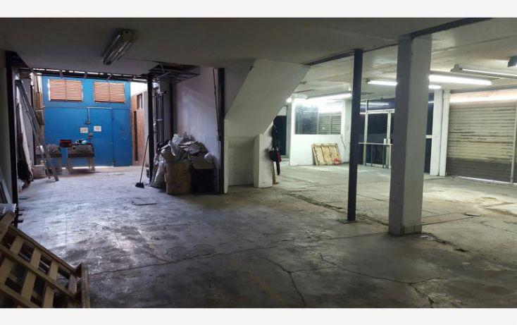 Foto de bodega en renta en rio san joaquinexcelente bodega con oficinas, pensil sur, miguel hidalgo, df, 1703670 no 01