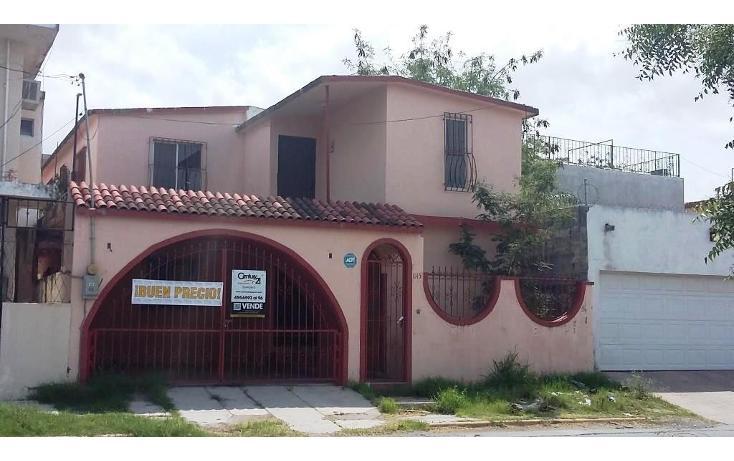 Foto de casa en venta en río san juan 1145 , aztlán, reynosa, tamaulipas, 1741786 No. 01