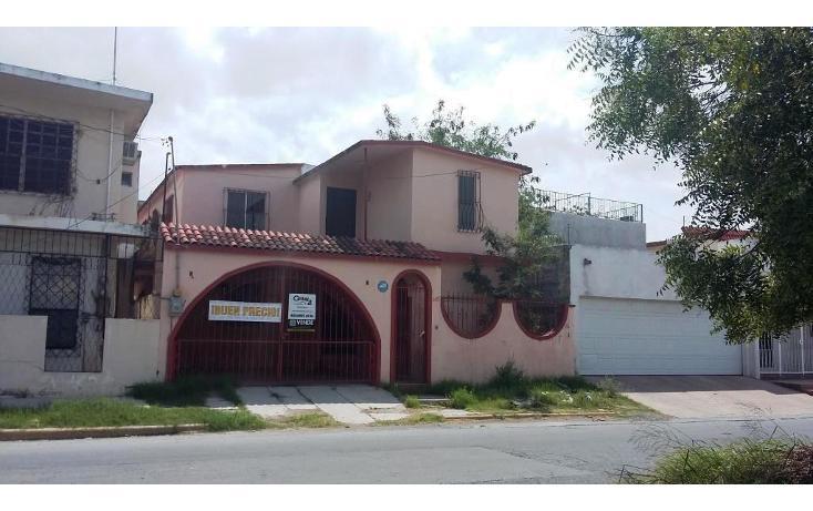 Foto de casa en venta en río san juan 1145 , aztlán, reynosa, tamaulipas, 1741786 No. 02