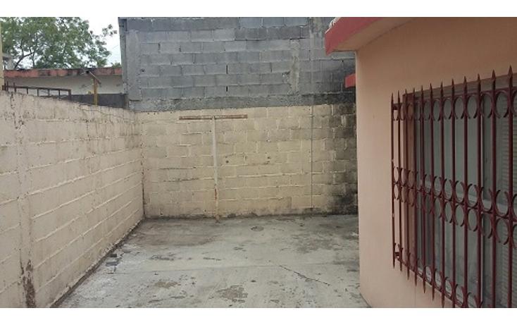 Foto de casa en venta en río san juan 1145 , aztlán, reynosa, tamaulipas, 1741786 No. 20