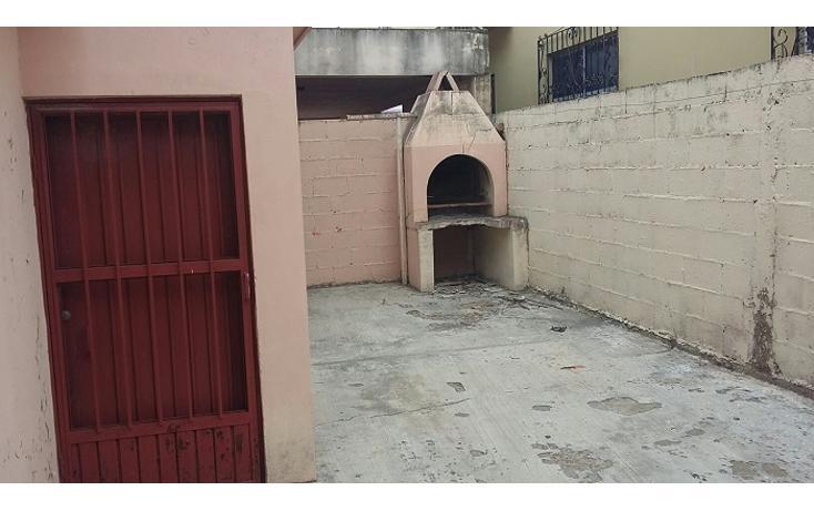 Foto de casa en venta en río san juan 1145 , aztlán, reynosa, tamaulipas, 1741786 No. 23