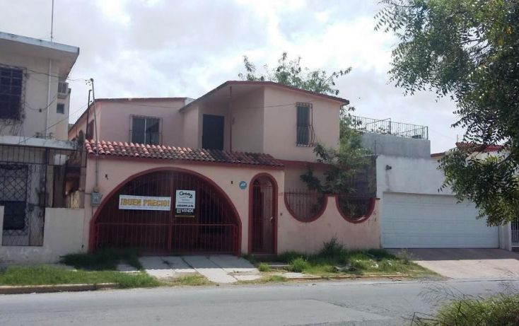 Foto de casa en venta en río san juan 1145, las fuentes secc aztlán, reynosa, tamaulipas, 1741786 no 02