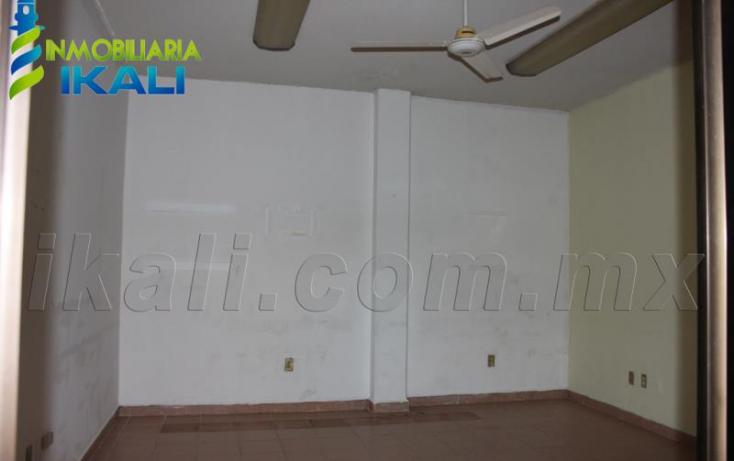 Foto de edificio en renta en rio san marcos 21, jardines de tuxpan, tuxpan, veracruz, 612246 no 06