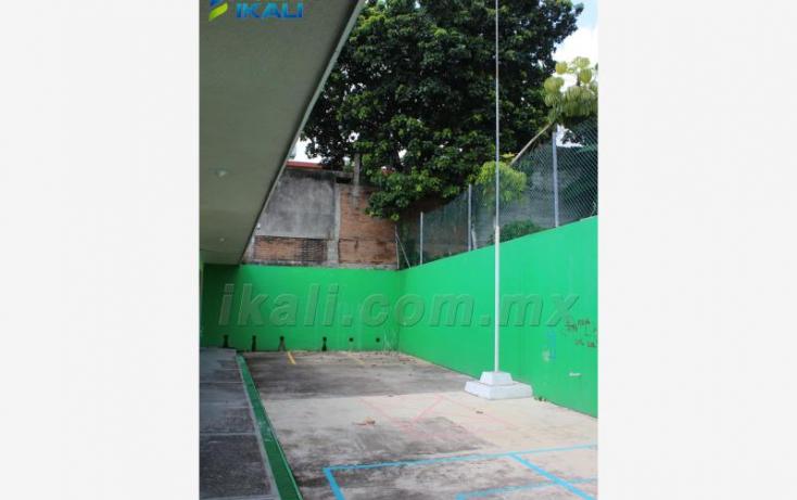 Foto de edificio en renta en rio san marcos 21, jardines de tuxpan, tuxpan, veracruz, 612246 no 09