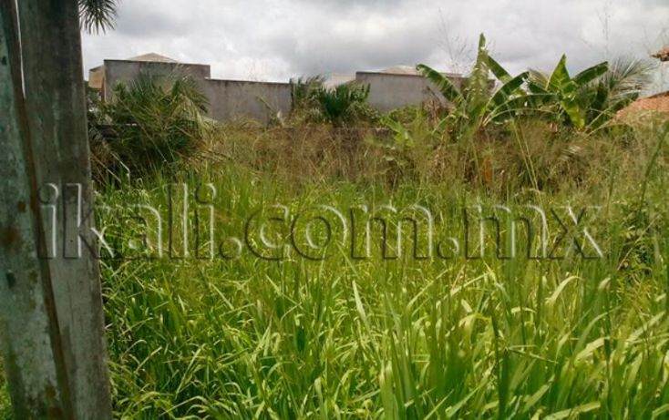 Foto de terreno habitacional en venta en rio san marcos, jardines de tuxpan, tuxpan, veracruz, 983401 no 01