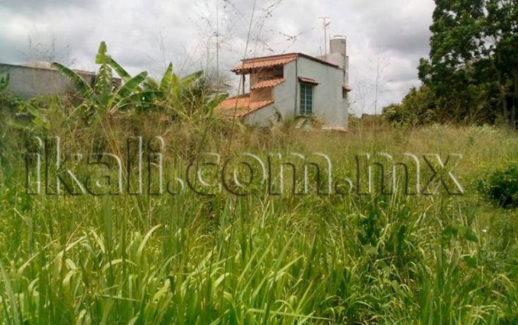 Foto de terreno habitacional en venta en rio san marcos, jardines de tuxpan, tuxpan, veracruz, 983401 no 02