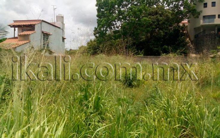 Foto de terreno habitacional en venta en rio san marcos, jardines de tuxpan, tuxpan, veracruz, 983401 no 03
