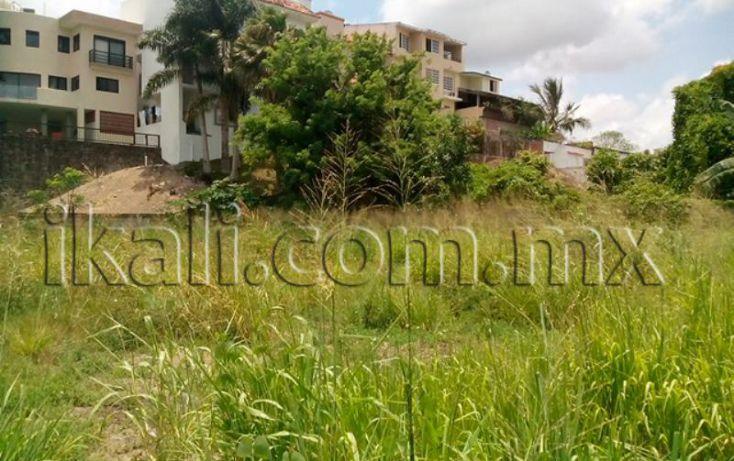 Foto de terreno habitacional en venta en rio san marcos, jardines de tuxpan, tuxpan, veracruz, 983401 no 05