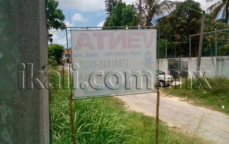 Foto de terreno habitacional en venta en rio san marcos, jardines de tuxpan, tuxpan, veracruz, 983401 no 08