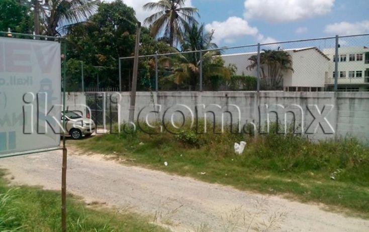 Foto de terreno habitacional en venta en rio san marcos, jardines de tuxpan, tuxpan, veracruz, 983401 no 09