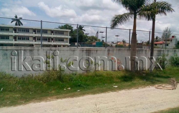 Foto de terreno habitacional en venta en rio san marcos, jardines de tuxpan, tuxpan, veracruz, 983401 no 11