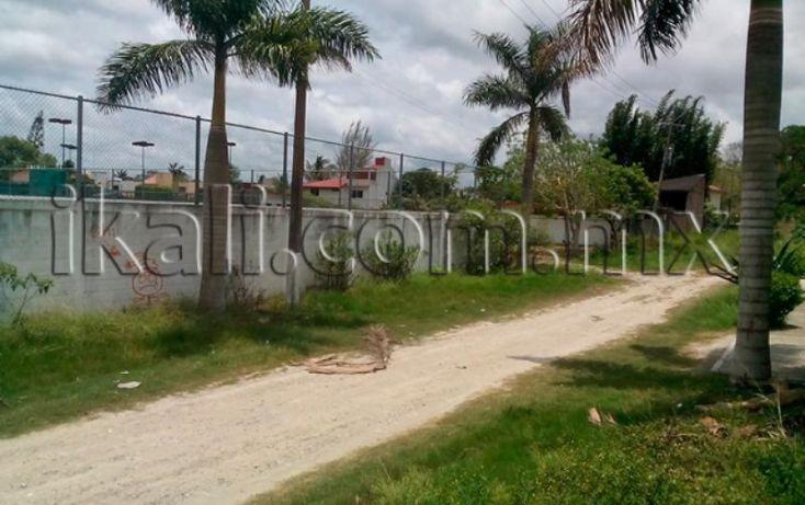 Foto de terreno habitacional en venta en rio san marcos, jardines de tuxpan, tuxpan, veracruz, 983401 no 12