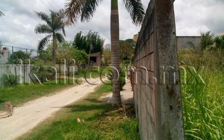 Foto de terreno habitacional en venta en rio san marcos, jardines de tuxpan, tuxpan, veracruz, 983401 no 13