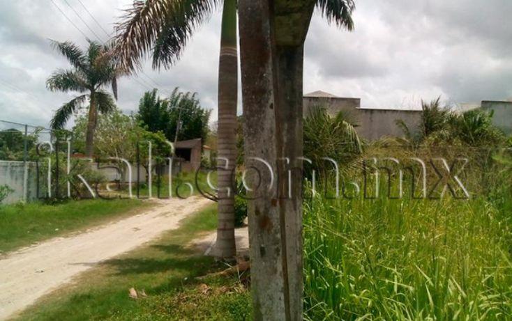 Foto de terreno habitacional en venta en rio san marcos, jardines de tuxpan, tuxpan, veracruz, 983401 no 14