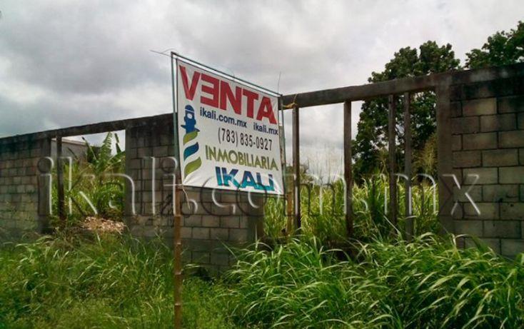 Foto de terreno habitacional en venta en rio san marcos, jardines de tuxpan, tuxpan, veracruz, 983401 no 17