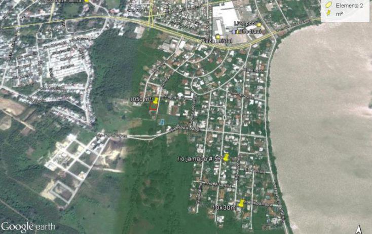 Foto de terreno habitacional en venta en rio san marcos, jardines de tuxpan, tuxpan, veracruz, 983401 no 20