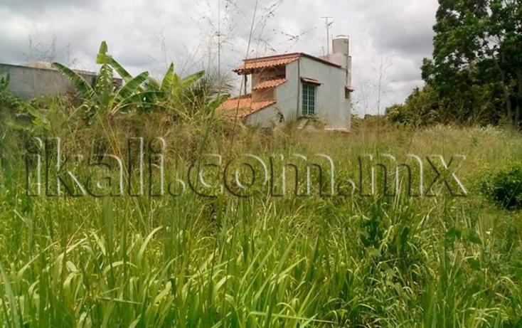 Foto de terreno habitacional en venta en rio san marcos , jardines de tuxpan, tuxpan, veracruz de ignacio de la llave, 983401 No. 02