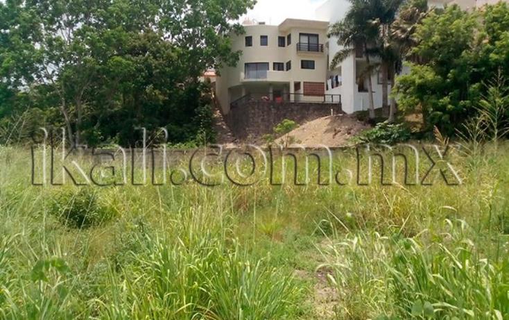 Foto de terreno habitacional en venta en rio san marcos , jardines de tuxpan, tuxpan, veracruz de ignacio de la llave, 983401 No. 04