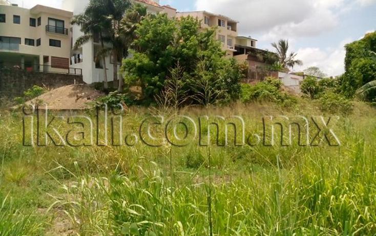 Foto de terreno habitacional en venta en rio san marcos , jardines de tuxpan, tuxpan, veracruz de ignacio de la llave, 983401 No. 05