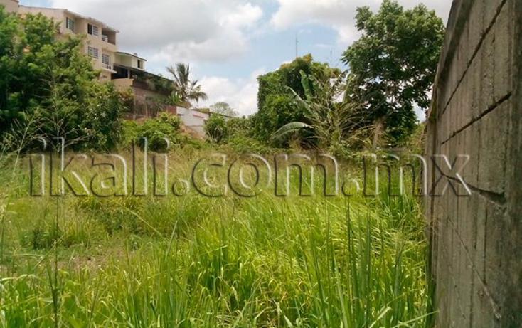Foto de terreno habitacional en venta en rio san marcos , jardines de tuxpan, tuxpan, veracruz de ignacio de la llave, 983401 No. 06