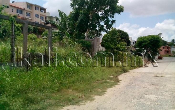 Foto de terreno habitacional en venta en  , jardines de tuxpan, tuxpan, veracruz de ignacio de la llave, 983401 No. 15