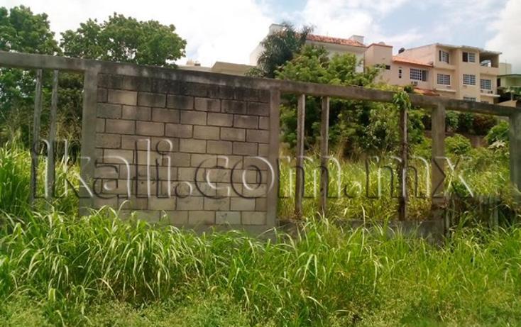 Foto de terreno habitacional en venta en rio san marcos , jardines de tuxpan, tuxpan, veracruz de ignacio de la llave, 983401 No. 16