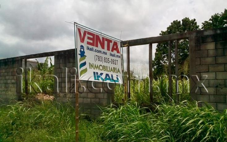 Foto de terreno habitacional en venta en rio san marcos , jardines de tuxpan, tuxpan, veracruz de ignacio de la llave, 983401 No. 17