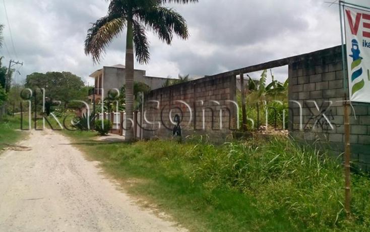 Foto de terreno habitacional en venta en  , jardines de tuxpan, tuxpan, veracruz de ignacio de la llave, 983401 No. 18