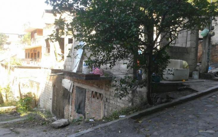 Foto de terreno habitacional en venta en rio santiago 25, agua azul, puerto vallarta, jalisco, 725467 no 04