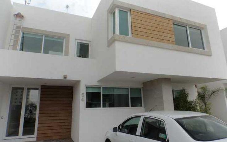 Foto de casa en venta en rio santiago 4, arroyo hondo, corregidora, querétaro, 967471 no 01
