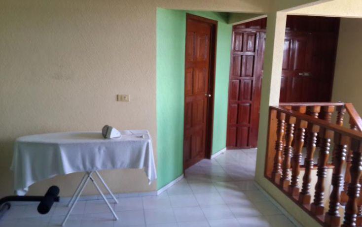 Foto de casa en venta en rio seco y montaña, carlos a madrazo poblado c 41, huimanguillo, tabasco, 1324153 no 21