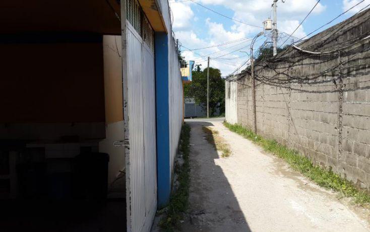 Foto de casa en venta en rio seco y montaña, carlos a madrazo poblado c 41, huimanguillo, tabasco, 1324153 no 36