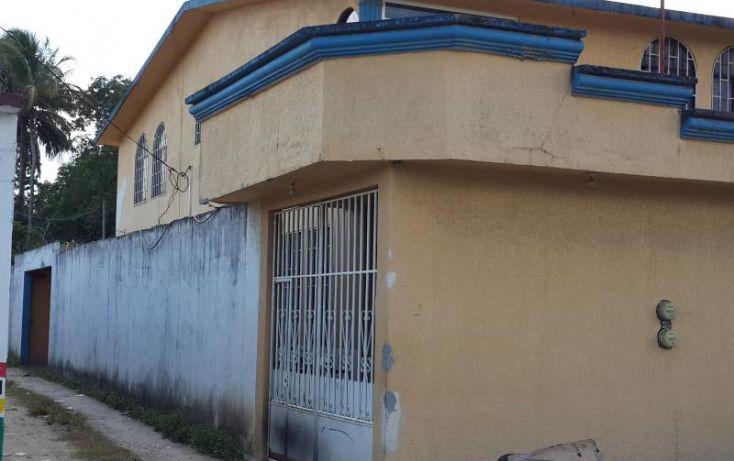 Foto de casa en venta en rio seco y montaña, carlos a madrazo poblado c 41, huimanguillo, tabasco, 1324153 no 38