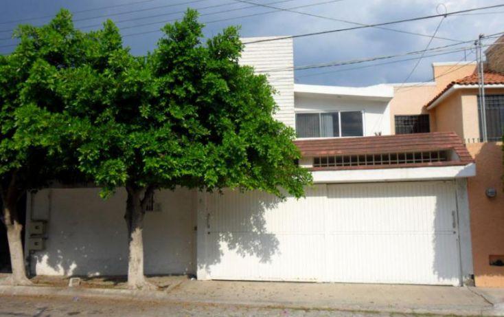 Foto de casa en venta en río sena, pathé, querétaro, querétaro, 398439 no 01