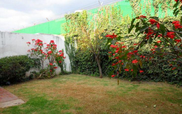 Foto de casa en venta en río sena, pathé, querétaro, querétaro, 398439 no 07