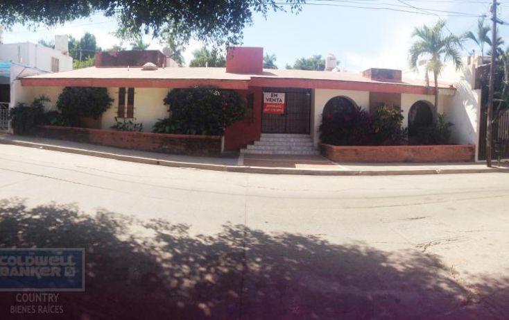 Foto de casa en venta en rio sinaloa 453, guadalupe, culiacán, sinaloa, 1665940 no 01
