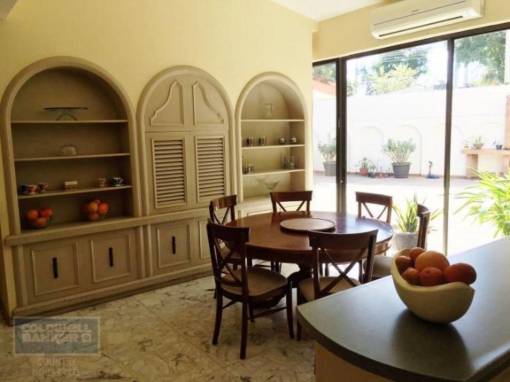Foto de casa en venta en  453, guadalupe, culiacán, sinaloa, 1665940 No. 05