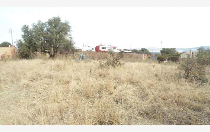 Foto de terreno habitacional en venta en río soto la marina 1, presa escondida, tepeji del río de ocampo, hidalgo, 853141 No. 15