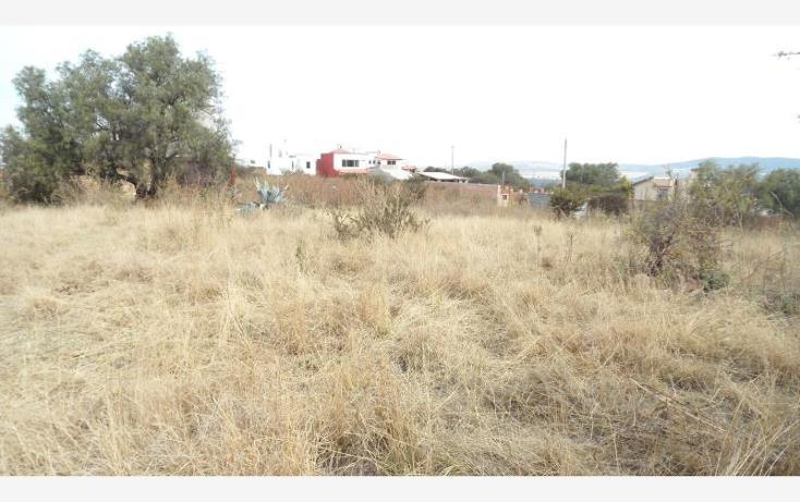 Foto de terreno habitacional en venta en  1, presa escondida, tepeji del río de ocampo, hidalgo, 853141 No. 16