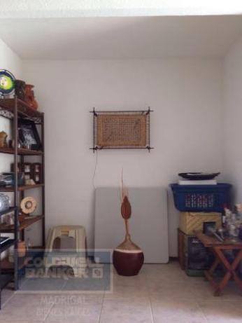 Foto de casa en condominio en venta en rio soto la marina 13, las garzas i, ii, iii y iv, emiliano zapata, morelos, 1654633 No. 06
