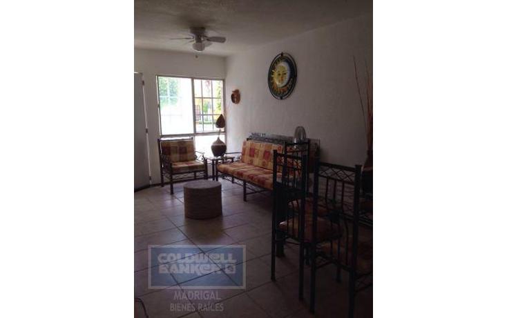 Foto de casa en condominio en venta en rio soto la marina 13, las garzas i, ii, iii y iv, emiliano zapata, morelos, 1654633 No. 07