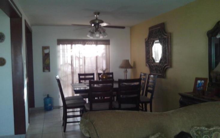 Foto de casa en venta en rio tajo 915, puente real, cajeme, sonora, 908347 no 03
