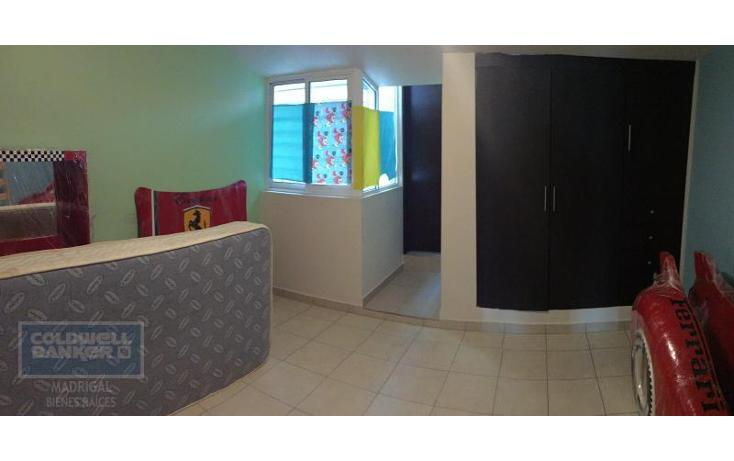 Foto de casa en venta en río tamazula 50 a, real del moral, iztapalapa, distrito federal, 2564549 No. 04