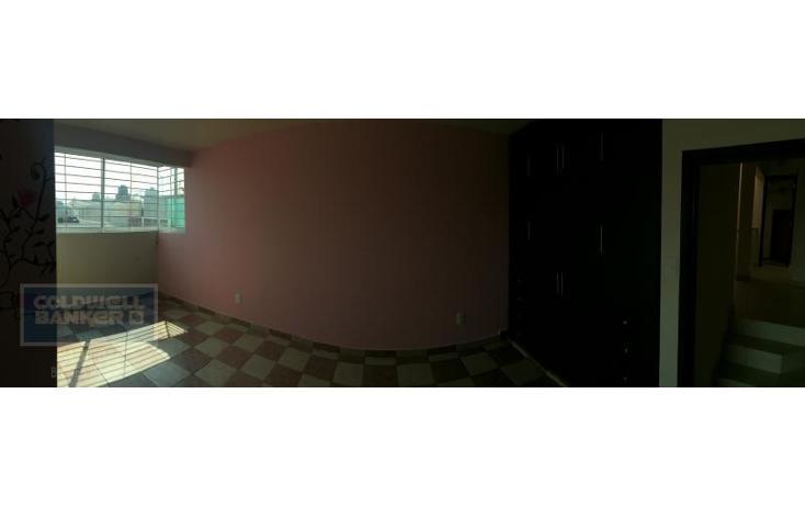 Foto de casa en venta en río tamazula 50 a, real del moral, iztapalapa, distrito federal, 2564549 No. 06